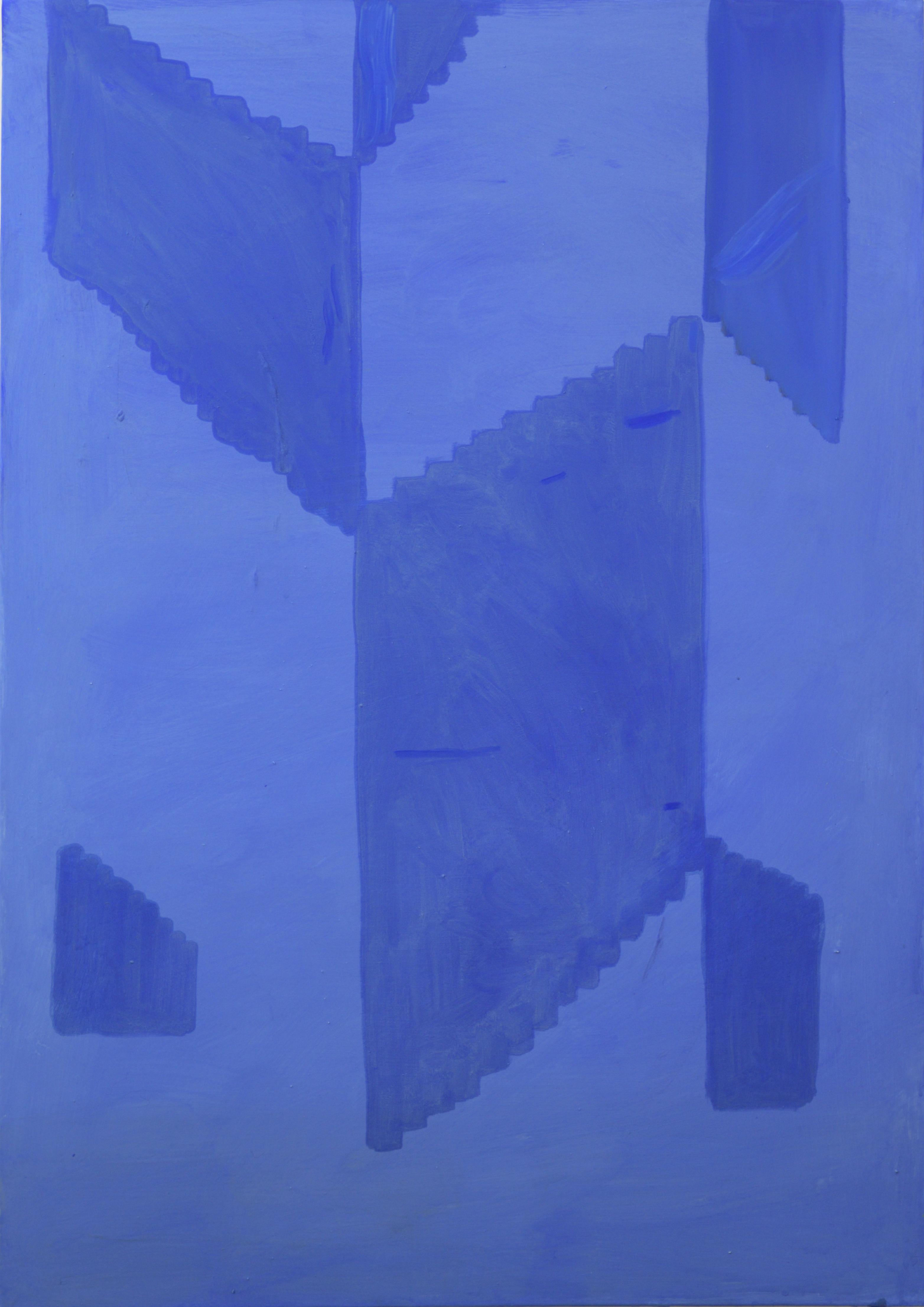 blue rests